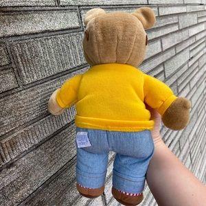Vintage Toys - Vintage 1996 Arthur Plushie Stuffed Animal